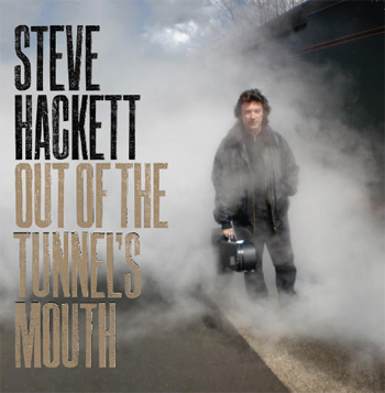 Steve's album - Out of the Tunnel's Mouth