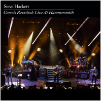 Steve Hackett Genesis Revisited Live at Hammersmith