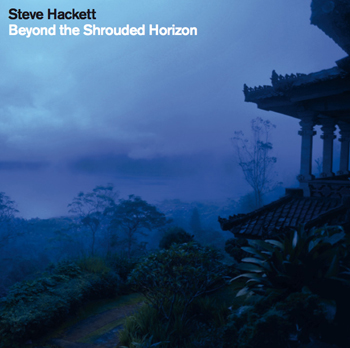 Steve's album - Beyond the Shrouded Horizon