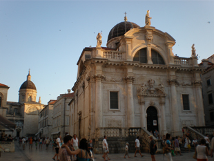 Splendour and mystery of Dubrovnik