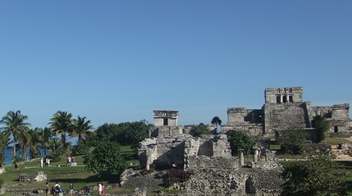 Tulum - Ancient paradise