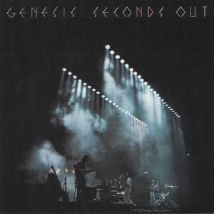 Seconds Out, Genesis