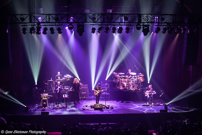Genesis Revisited Selling England By The Pound and Spectral Mornings 2019 Tour - US and Canada - September 2019