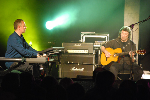 Ziquodrome, Compiegne, France, European Tour 2010