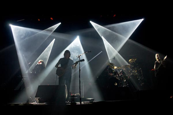 Steve Hackett Genesis Extended - Germany - May 2014