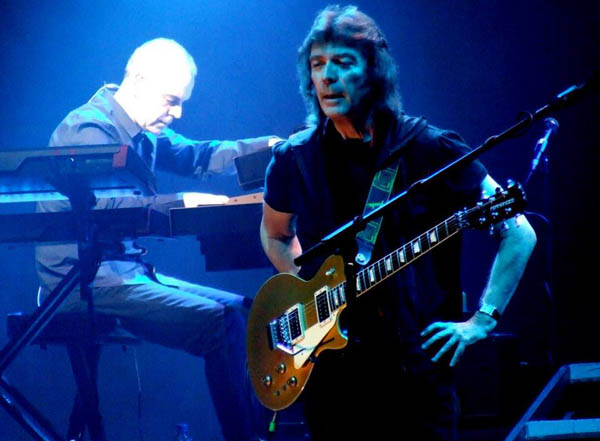 Steve Hackett Genesis Extended - London, UK, November 2014