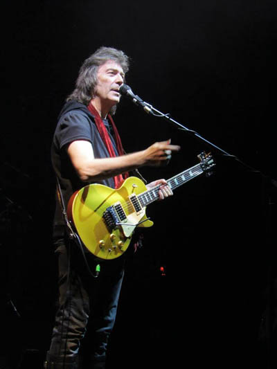 Steve Hackett Genesis Extended - Guildford, UK, November 2014