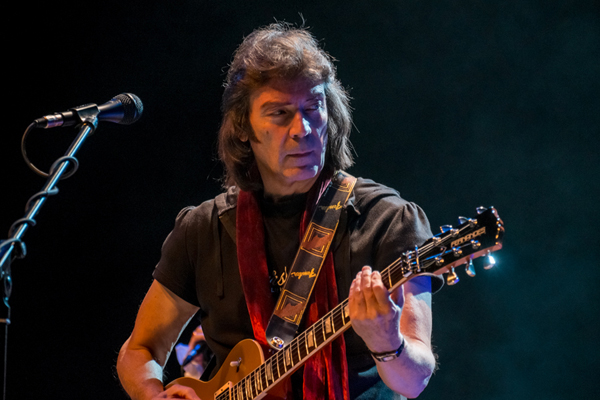 Steve Hackett Genesis Extended - Atlanta Symphony Hall, Atlanta GA, USA, March 2014