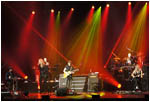 Genesis Extended Tour - Canada and USA - Quebec, Montreal, Gatineau, Toronto, San Francisco and Vancouver - November / December 2014