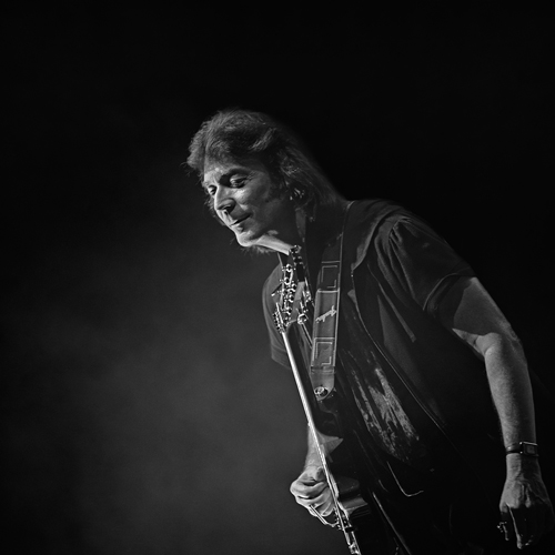 Steve Hackett Genesis Revisited - Verona, Italy - July 2013