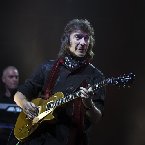 Steve Hackett Genesis Revisited - Royal Albert Hall, London, UK, October 2013