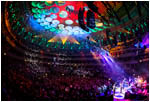 Genesis Revisited Tour - Royal ALbert Hall, London, UK - October 2013