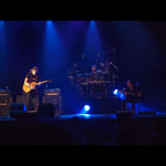 Steve Hackett Genesis Revisited, Le Casino du Lac Leamy, Gatineau, QC, Canada, October 2013