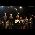 Steve Hackett Band, Genova, Italy, April 2012