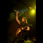 Steve Hackett Band, Rome, Italy, April 2012