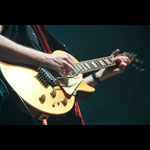 Steve Hackett Band, Schio, Italy, April 2012