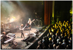 UK Tour 2009, Shepherds Bush Empire, London