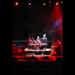 Steve Hackett Band, Italian Tour, July / August 2010