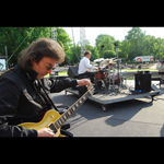 Steve Hackett Acoustic Trio, Warsaw, Poland, May 2011
