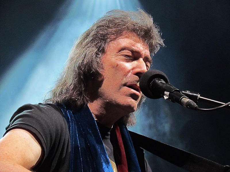 Steve Hackett Acolyte to Wolflight with Genesis Revisited Tour - Guildford, UK, 2015