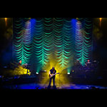 Steve Hackett Acolyte to Wolflight with Genesis Revisited, Hamburg, Berlin and Cologne - September 2015