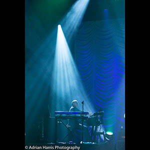 Steve Hackett Acolyte to Wolflight with Genesis Revisited, UK - Basingstoke, Aberdeen and Gateshead - October 2015