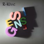 3CD Genesis Anthology - R-Kive