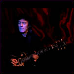 Steve Hackett - Love Song to a Vampire video