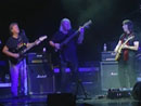 Steve, Chris Squire and John Wetton - Cruise to the Edge