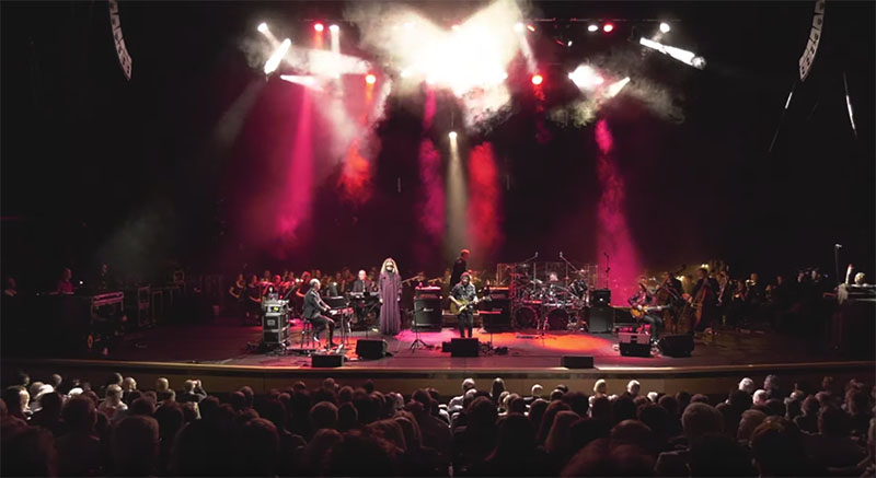 Steve Hackett - Genesis Revisited Band and Orchestra: Live at the Royal Festival Hall