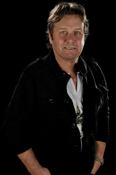 Special guests at Hammersmith Apollo - John Wetton