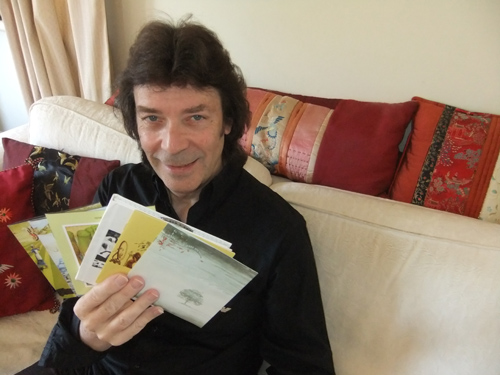 Steve Hackett's Genesis Revisited II tracklist commentary