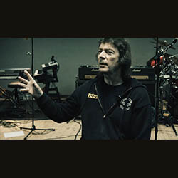Steve Hackett on The Night Siren - Track by Track (Part 1)