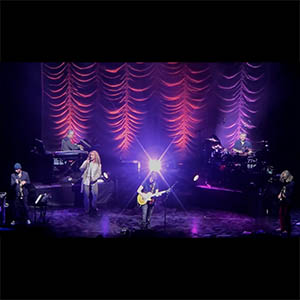 Steve Hackett Cinema Show - Live in Glasgow 2015