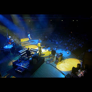 Eleventh Earl of Mar from Steve Hackett Wuthering Nights Live in Birmingham DVD