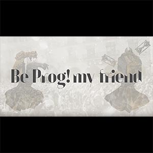 Steve Hackett - Be Prog My Friend 2018 - The Documentary