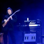 Steve Hackett performing Voodoo Child - May 2011