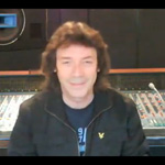 Steve Hackett talks about Beyond the Shrouded Horizon