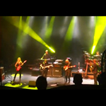 Steve Hackett Band - France - October 2011
