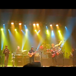 Steve Hackett Band - Italy - April 2012