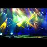 Steve Hackett - Loreley,  		Germany - July 2012