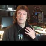 Steve Hackett Genesis Revisited II video taster