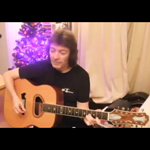 Happy New Year from Steve Hackett