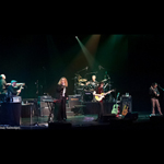 Steve Hackett - Genesis Revisited World Tour 2013