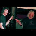 Steve Hackett and Chris Squire Q and A on the Cruise