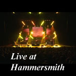 Genesis Revisited - Live at Hammersmith preview