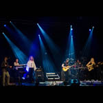 Steve Hackett - Genesis Extended World Tour 2014