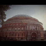 Official Live at the Royal Albert Hall - Behind the Scenes