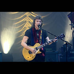 Steve Hackett's The Total Experience Live In Liverpool DVD official trailer
